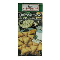 Al Kabeer Cheese Samosas 240g