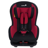 Safety 1st Sweet Safe Car Seat Red