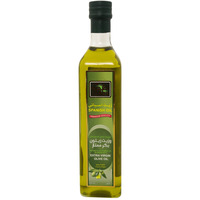 Teeba Spanish Oil Refined Olive Pomace Oil Blended with Extra Virgin Olive Oil 500ml