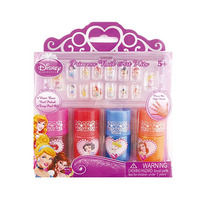 Disney Princess Nails Art Kit