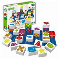 Biobuddi Learning Symbols 27 pcs Playset