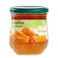 Carrefour Marmalade Orange 370 g
