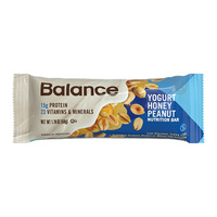 Balance Yogurt Honey Peanut Bar 50g
