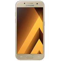 Samsung Smartphone Galaxy A3 -2017 Dual SIM 4G Gold