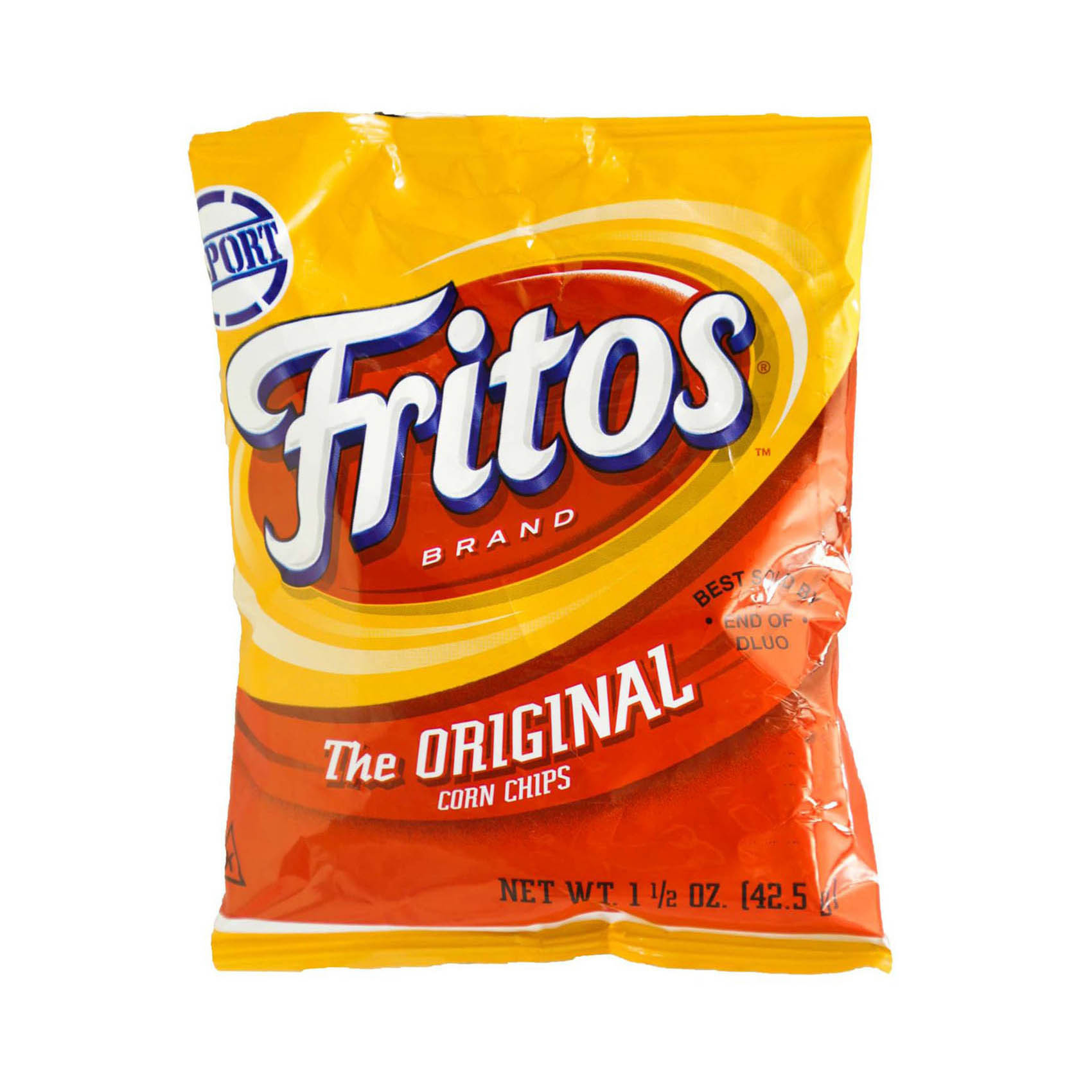 FRITOS REGULAR 42.52GR