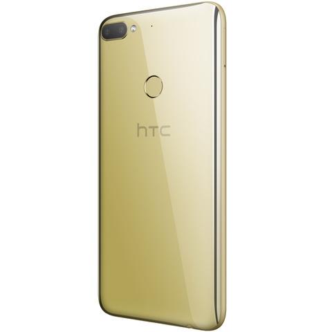HTC DESIRE 12+ 32GB DS 4G ROYAL GLD