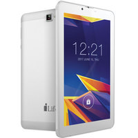 "iLife Tablet iTell K4700 QC 1.3Ghz 1GB Ram 16GB Memory 4G 7.0"" Silver"