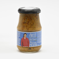 Jamie Oliver  Wlnut And Red Peper Pesto 190 g