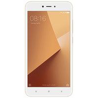 Xiaomi Smartphone Redmi Note 5A 16GB Dual SIM 4G Gold