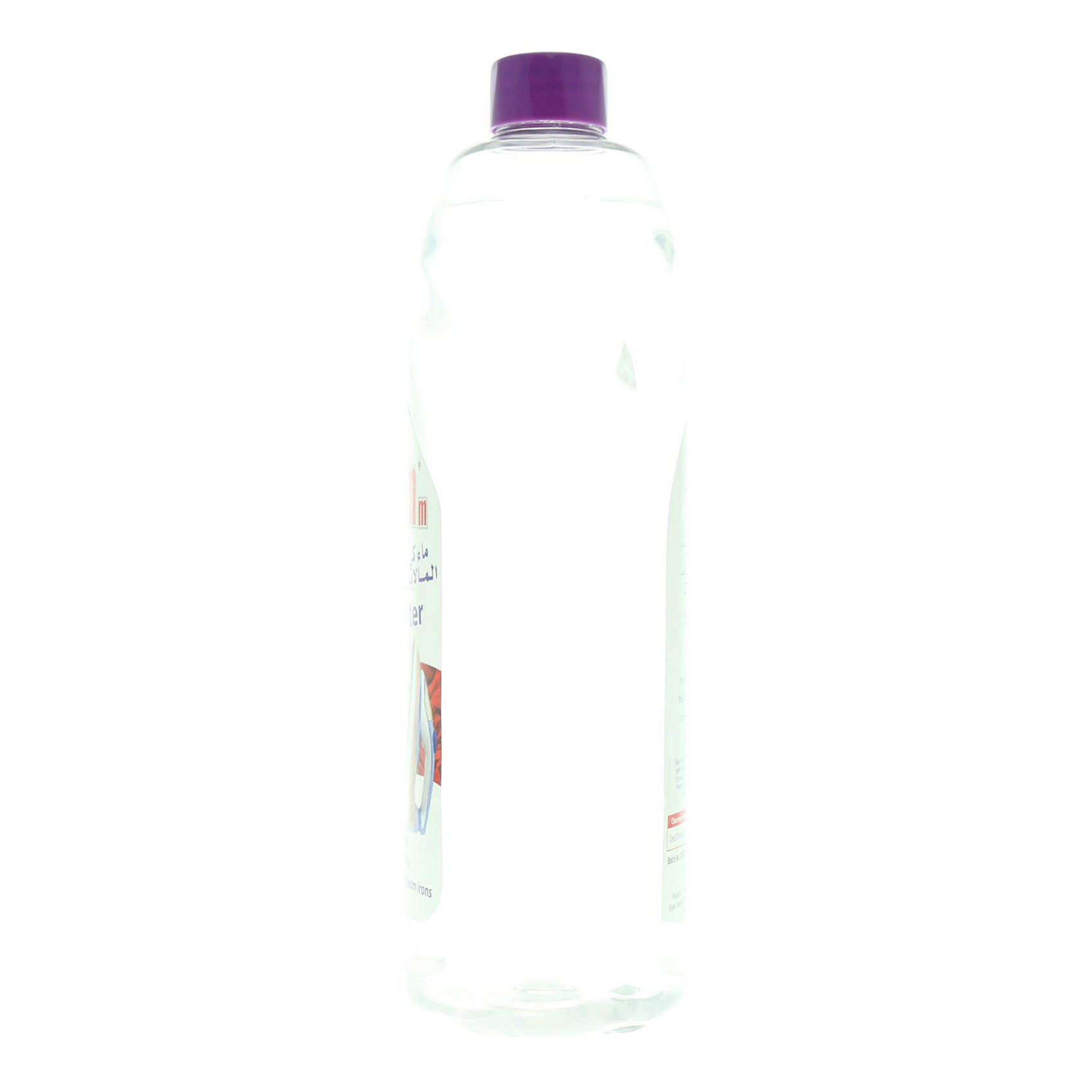 CHARM IRONING WATER ROSE 1L