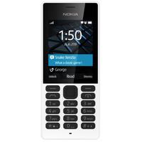 Nokia Mobile 150 Dual SIM White