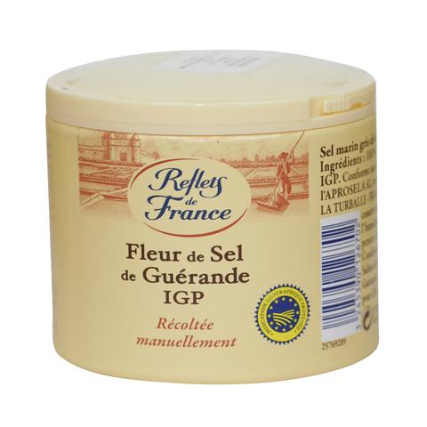 Reflets-De-France-Salt-Flower-125g