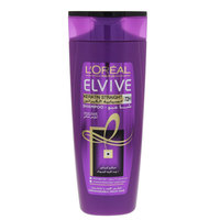 L'Oreal Elvive Keratin Straight Shampoo 700 ml