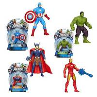 Marvel Avengers 3.75-Inch All-Star figure assortment