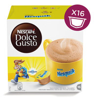 Nescafe Dolce Gusto Nesquik Chocolate 16 Capsules