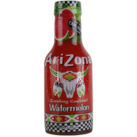 Arizona Cowboy Cocktail Watermelon 500 ml