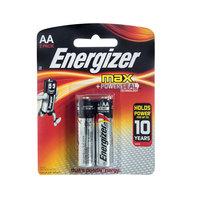 Energizer Max AA BP 2Pcs