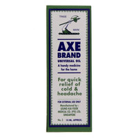 Axe Universal Oil 14ml