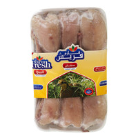 Farm Fresh Quail Without Giblets 840g