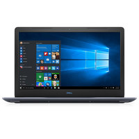 "Dell Notebook G3Bk I5-8300/8/1/4/15.6""/W10"