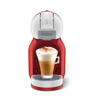 Dolce Gusto MiniMe Red 20% Off