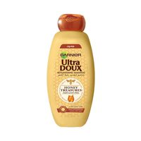 Ultra Doux Honey Treasures Shampoo 700ML