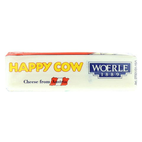 Happy-Cow-Slice-Cheese-200g