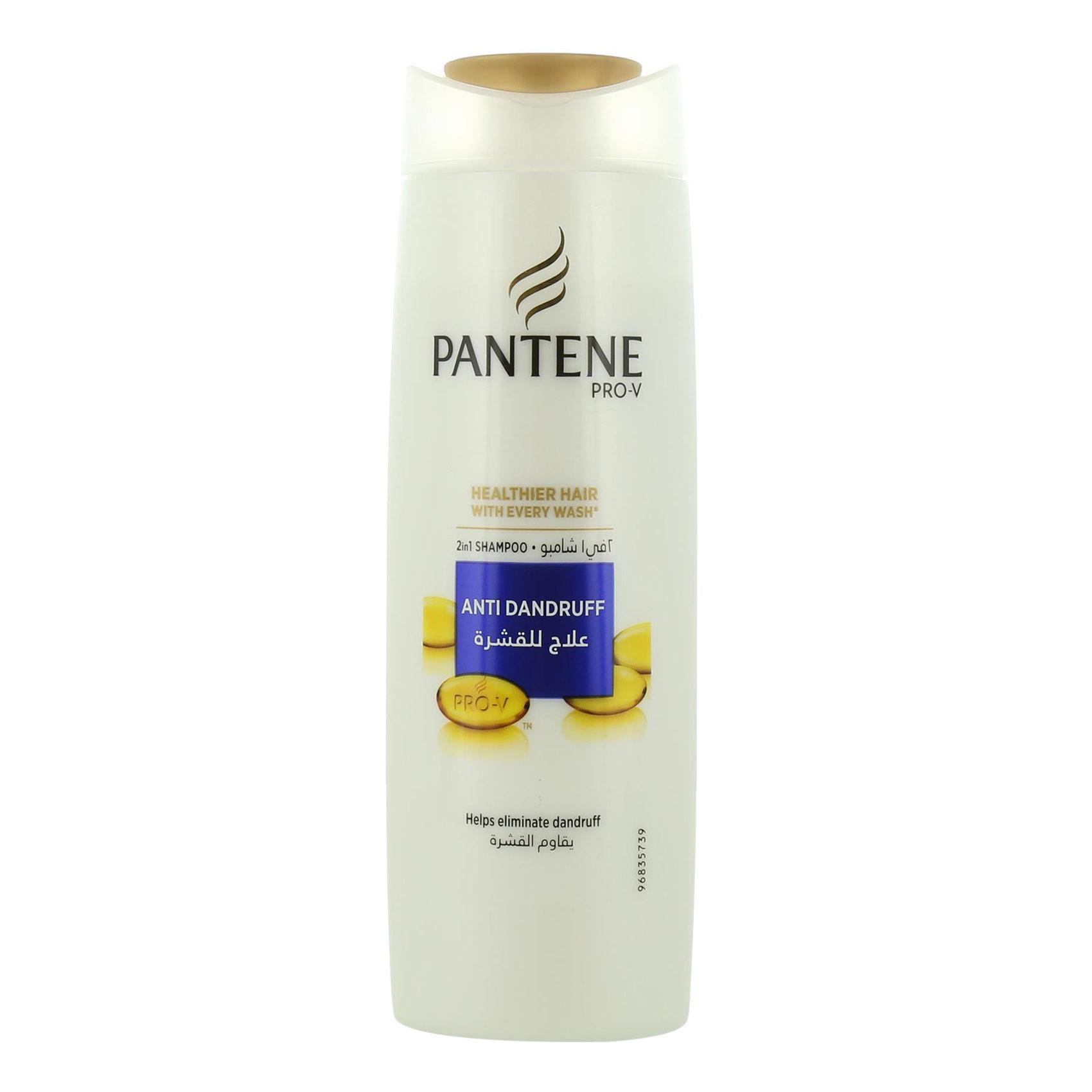 PANTENE SH. 2IN1 ANTI DANDRUFF 400M