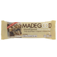 Made Good Almond Apricot Fruit & Nut Bar 36g