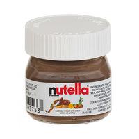 Nutella Chocolate Hazelnut Spread 25GR