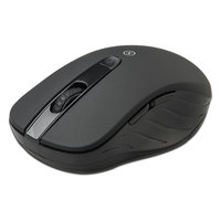 Xcell Mouse M300BT Swift Mobile Black
