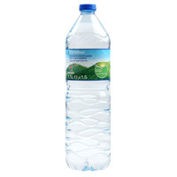 Carrefour Natural Mineral Water 1.5L
