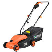 Sata Electric Lawn Mover Dym1111