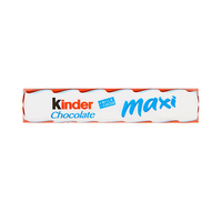 Kinder Chocolate Bar Maxi Milk With Cacoa 21GR