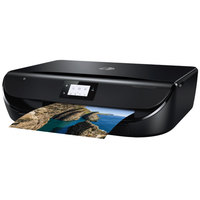 HP All-In-One Printer Deskjet 5075 Ink