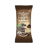 Good Food Rice Cake Dark Chocolate Gluten Free 70GR