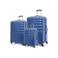 American Tourister Preston Hard Trolley Luggage Set Of 3 ( 55+67+78CM)