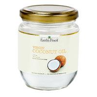 Earth`s Finest Virgin Coconut Oil 200ml
