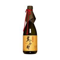 Nihonshu Junmai Ginjo 14.5% Alcohol Sake 720ML