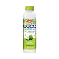 OKF Aloe Vera Coconut Natural Drink 500ML