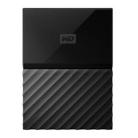 WD Hard Disk 1TB My Passport For Mac 1TB Type C Black