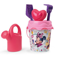 Smoby Minie Medium Garnished Bucket