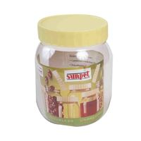 Sunpet Food Storage Canisters 500 Ml