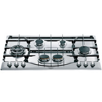 Ariston Built-In Gas Hob Phn 962 Ts/Ix/A 90Cm