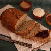 Organic Spelt Bread By Kg
