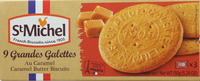 St. Michel Caramel Butter Biscuits 150g