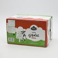 Arla Organic Low Fat  Milk 1 L x 10