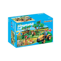 Playmobil Country Starter Sets Raccolta Frutta