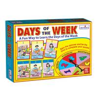 Creative's Days Of The Week