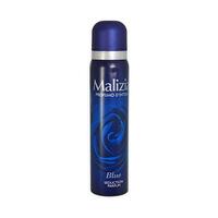 Malizia Deodorant For Women Blue 100ML